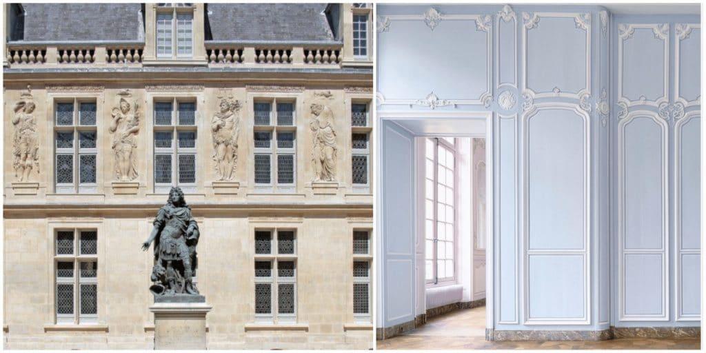 Paris : réouverture du Musée Carnavalet dans le Marais au printemps 2021 !