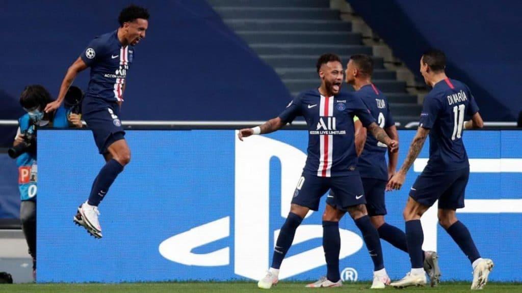 Ligue des Champions : Les chiffres historiques de la qualification du PSG en finale !