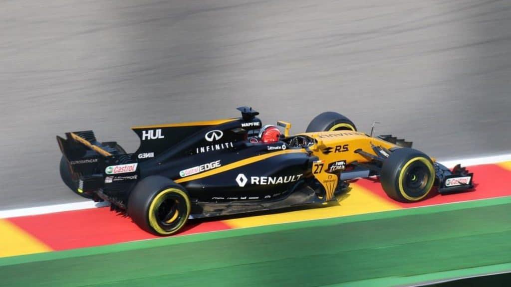 Les Grands Prix de F1 diffusés gratuitement à l'Atelier Renault à Paris !