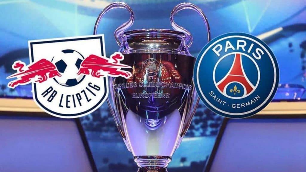 Ligue des Champions : Comment regarder la demi-finale PSG – RB Leipzig ?