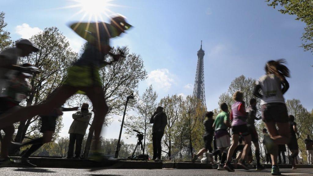 Coronavirus : L'édition 2020 du Marathon de Paris définitivement annulée !