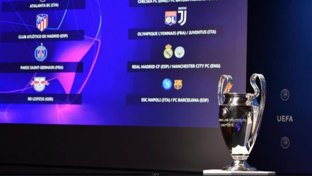 Ligue des Champions : Comment regarder le match Paris Saint-Germain – Atalanta Bergame ?