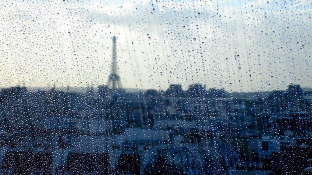 Météo : La fin de la canicule arrive à Paris avec les orages de ce soir !