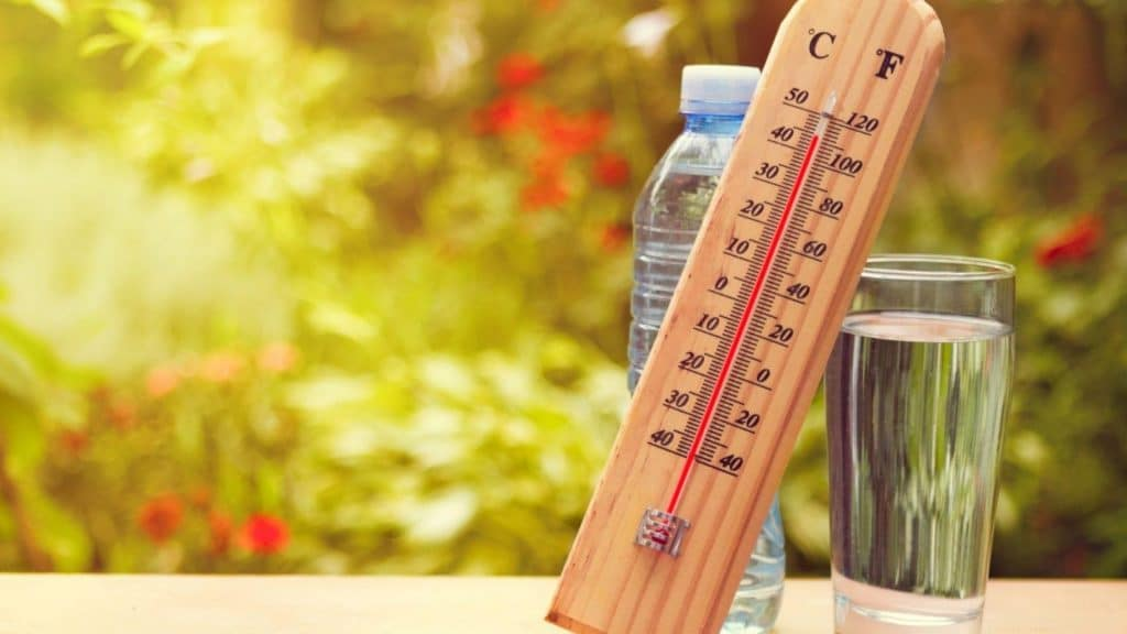 Comment bien se rafraîchir pendant les canicules et fortes chaleurs ?