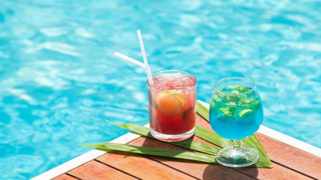 Lagoon Paris : Taki Taki Beach et Big Pool Party, les meilleures pool party de l'été à Paris !