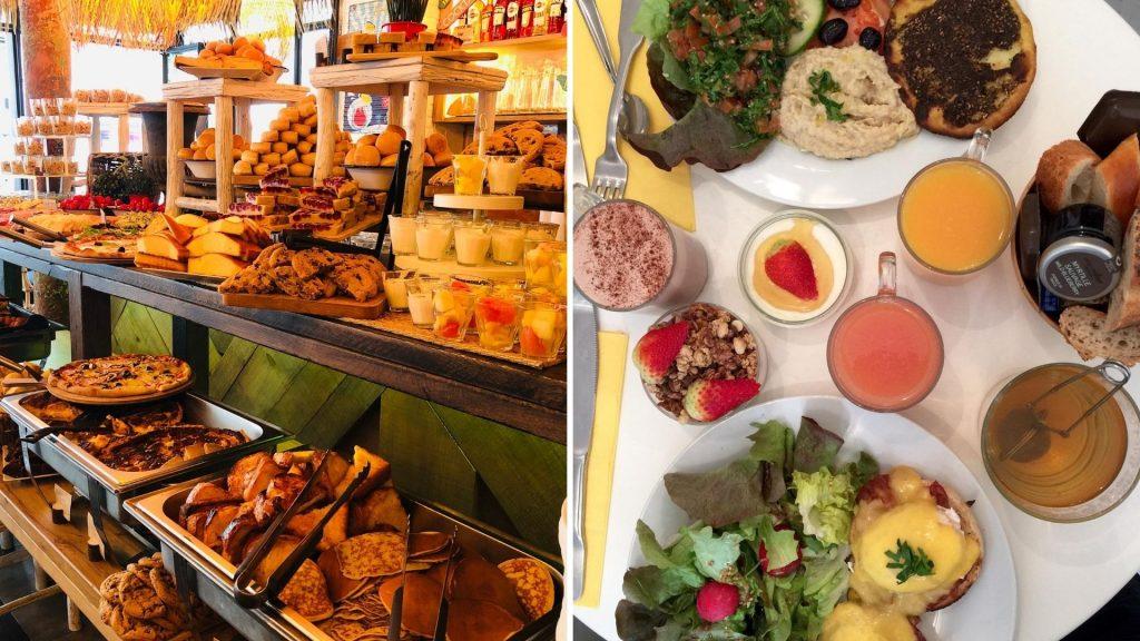 Food : Les meilleurs brunchs de la rentrée à faire à Paris !