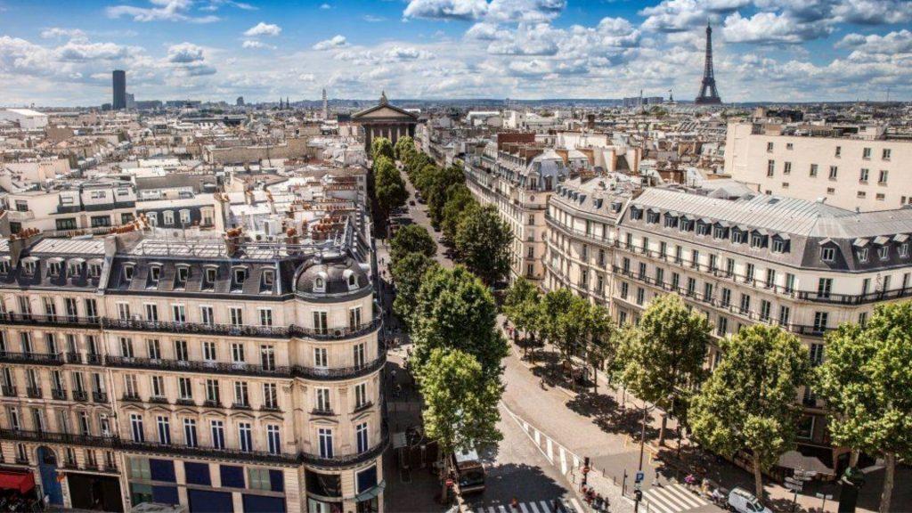 Paris : Vers un immobilier moins cher ?