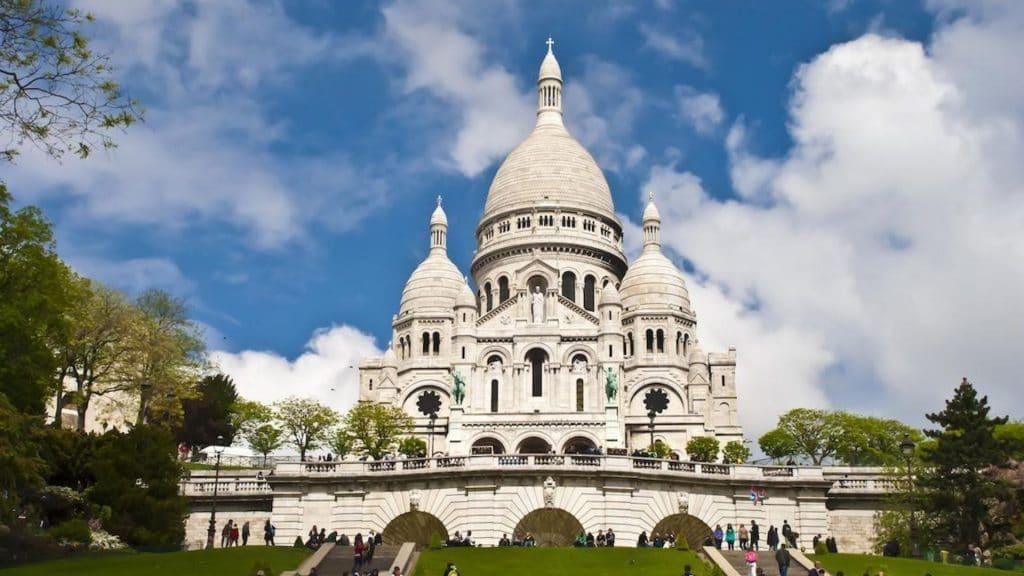 Basilique du Sacré-Cœur : Réouverture de la coupole et de la crypte !