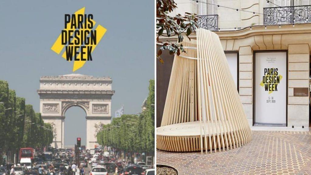La Paris Design Week va transformer Paris en capitale internationale du design à la rentrée !