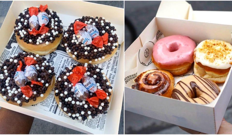 Où manger les meilleurs donuts de Paris en 2021 ?