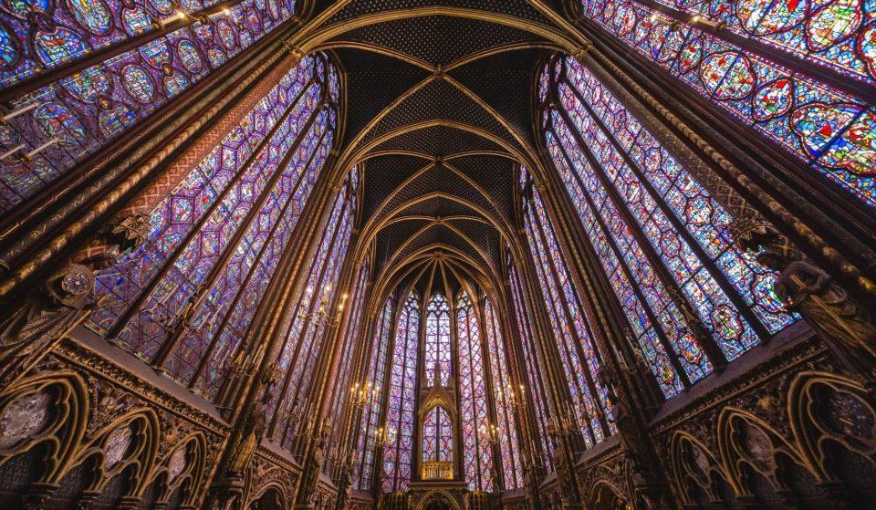 La Sainte-Chapelle présente le festival CLAVIERS et d'autres concerts classiques d'exception !