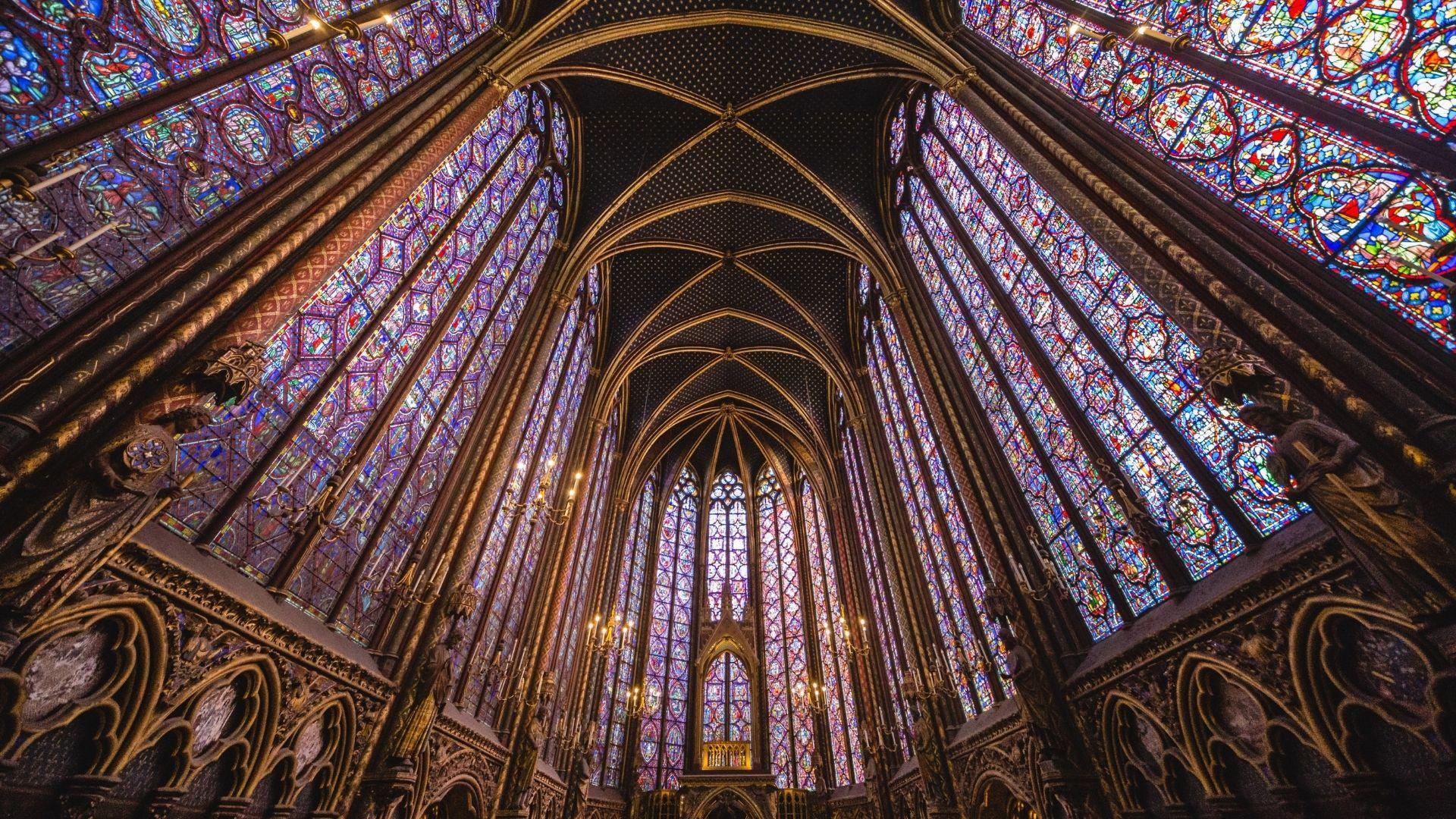 sainte chapelle de paris euromusic productions concerts classiques