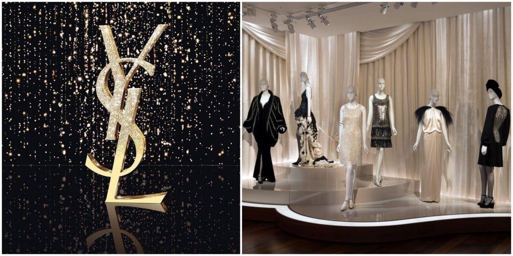 Paris : le musée Yves Saint Laurent rouvre enfin ses portes !