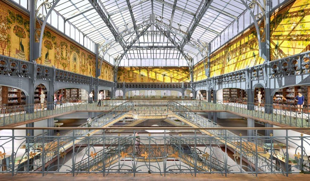Paris : après 15 ans de travaux la Samaritaine devrait rouvrir en février 2021 !