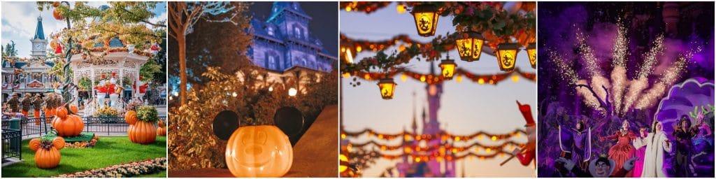 Que faire à Paris pour Halloween top activités sorties Halloween 2020