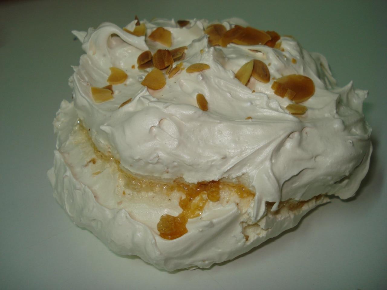 boulangerie huré meringue-aux-amandes