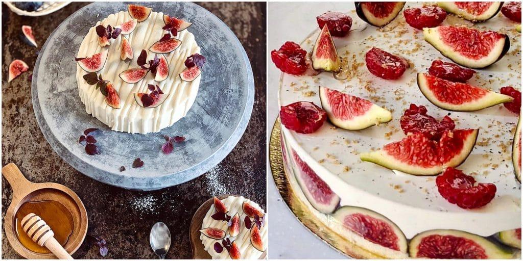 Les plus belles pâtisseries dédiées à la figue à goûter en ce moment à Paris !