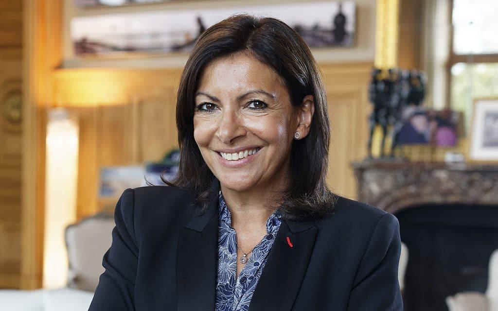 Anne Hidalgo se tient prête à se présenter à la présidentielle de 2022 !