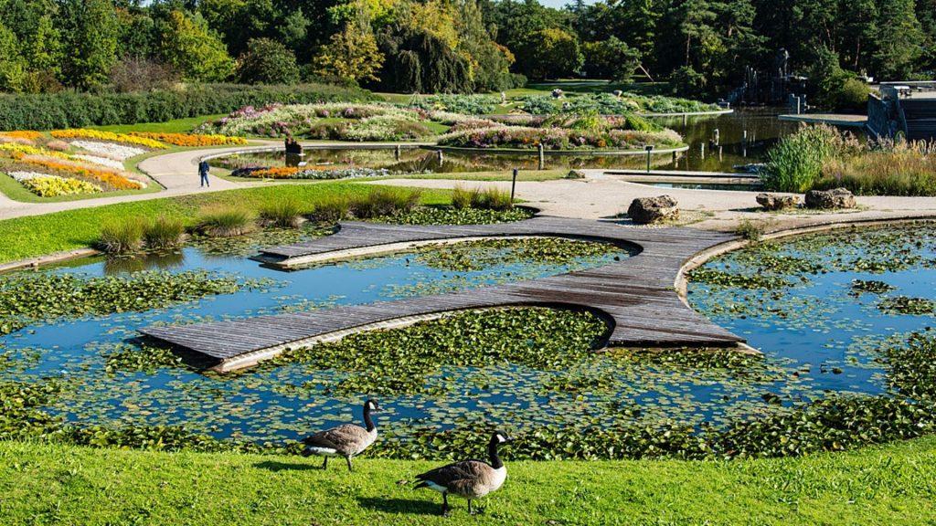 Connaissiez-vous ces secrets des parcs et jardins de Paris ?