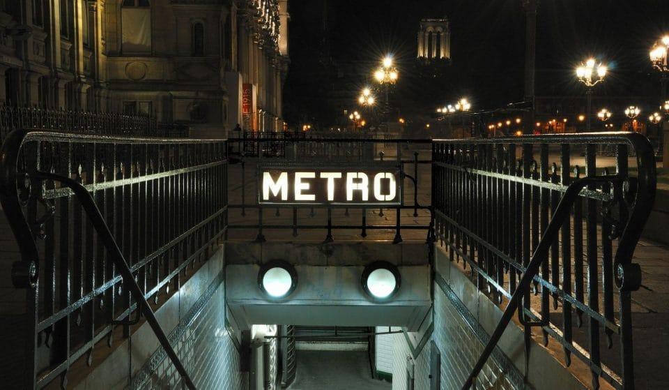 Nuit Blanche 2020 : les métros et bus gratuits toute la nuit à Paris !