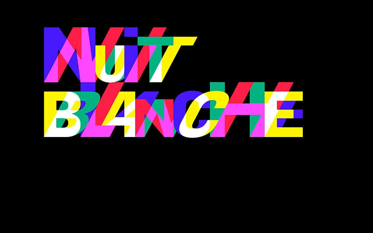 nuit-blanche paris ratp métro tram bus gratuit art contemporain expo 2020