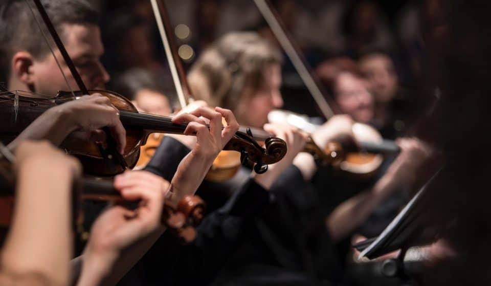 Les plus beaux concerts de musique classique à Paris !