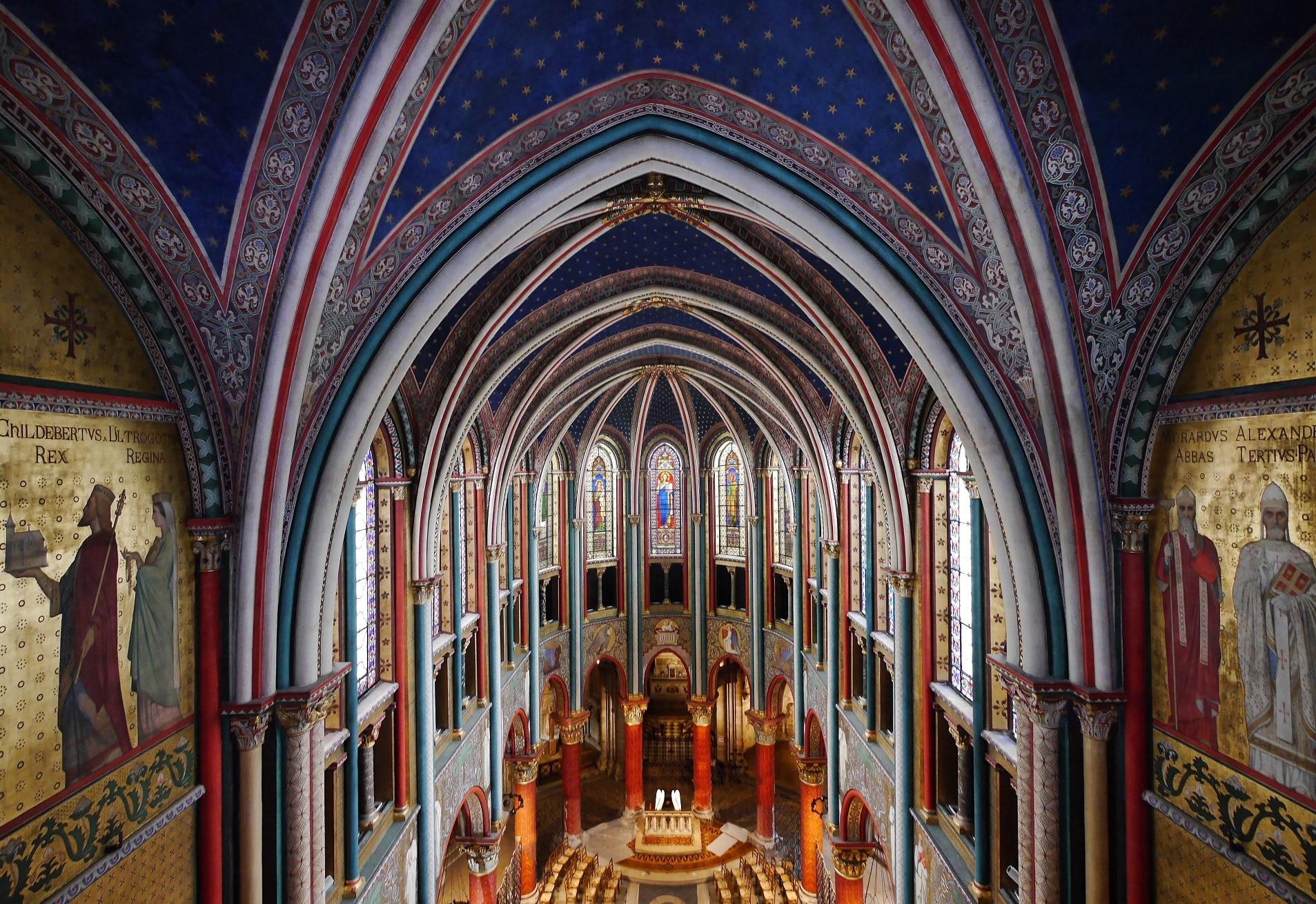 concert eglise saint germain des prés musique classique vivaldi paris