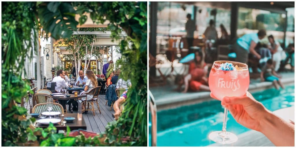 20 spots de rêve pour profiter de l'été indien à Paris !