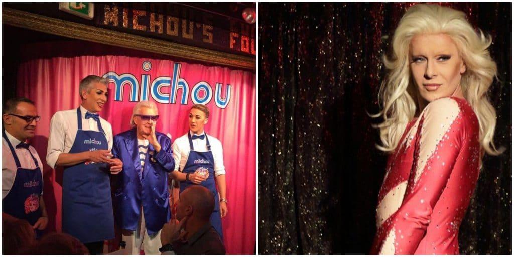 Paris : L'emblématique cabaret «Chez Michou» rouvre enfin ses portes !