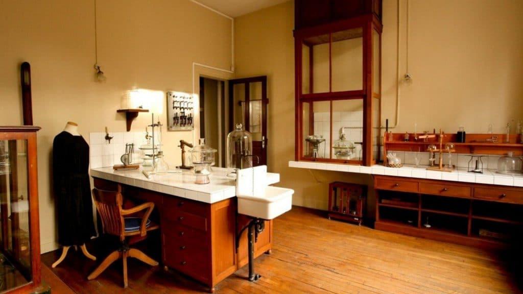 Le Musée Curie rouvre ses portes le 16 septembre à Paris !