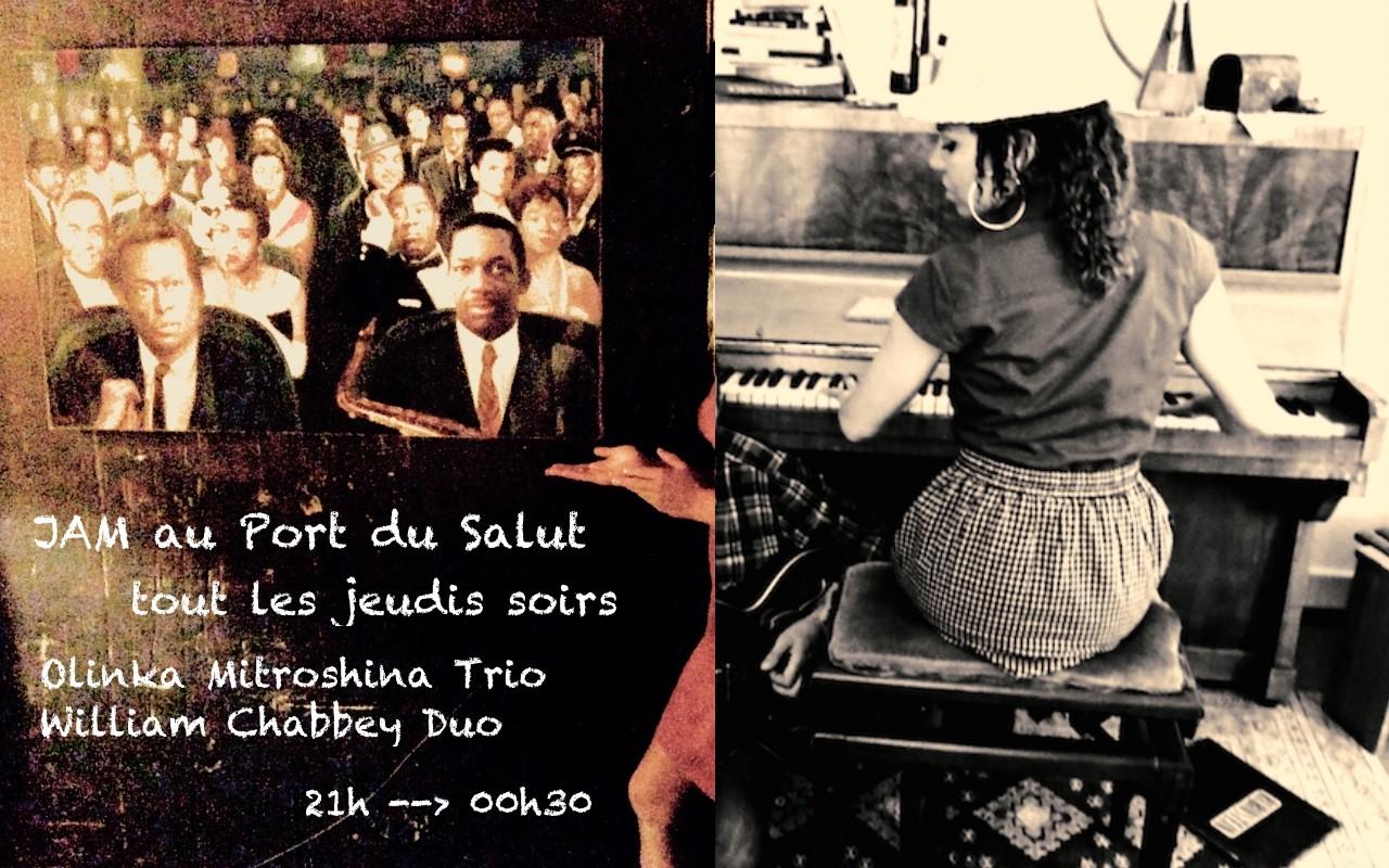 au port du salut club jazz paris