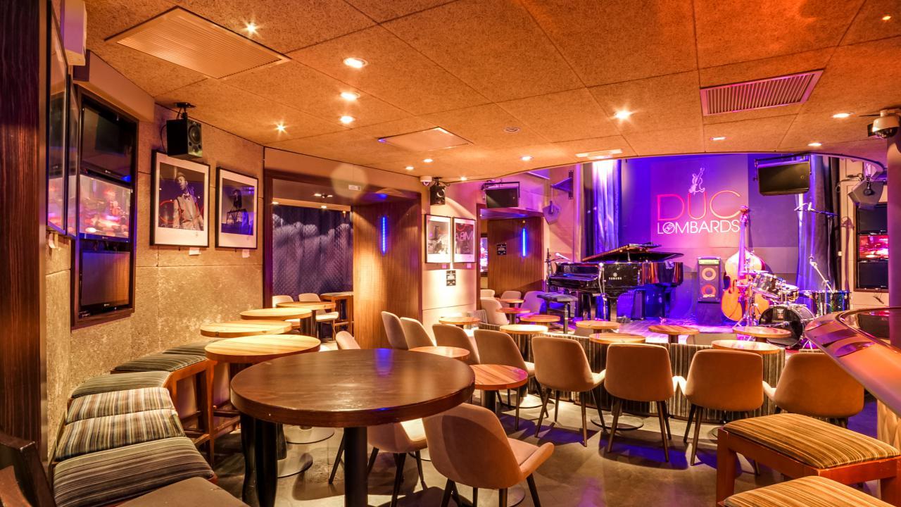 le-duc-des-lombards paris jazz club