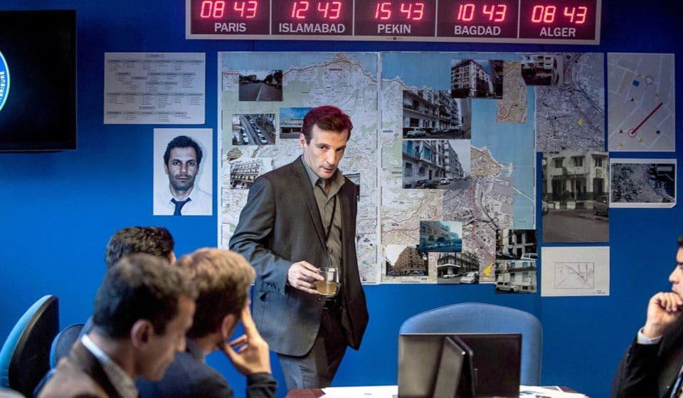 L'expérience immersive inédite « Le Bureau des Légendes » vous glisse dans la peau d'un espion !