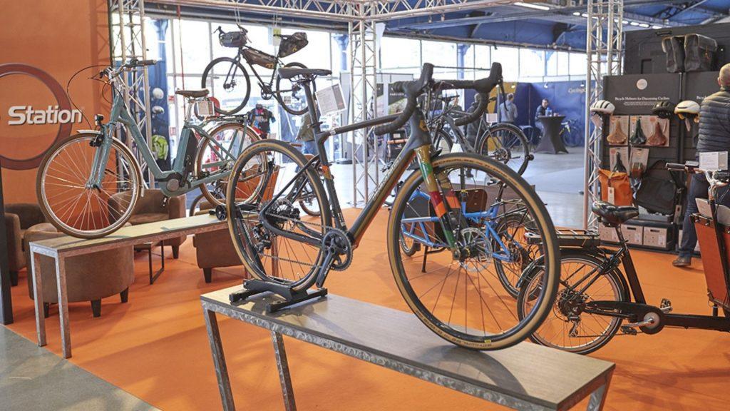 Vélo in Paris : Le salon du vélo à Paris ce 22 septembre !