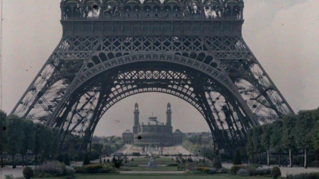 Une exposition sur Paris prise en photo entre 1910 et 1930 arrive dans la capitale !