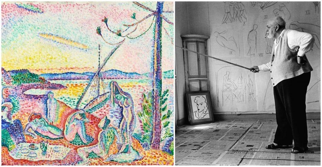 L Extraordinaire Exposition Dediee A Henri Matisse Arrive Enfin Au Centre Pompidou Paris Secret