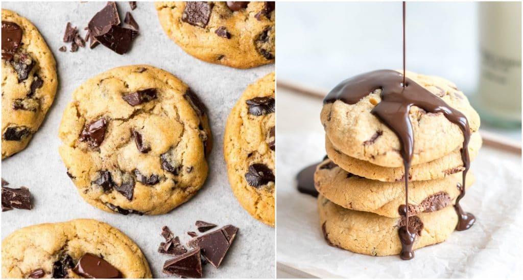 Des cookies GRATUITS distribués à Paris pour le Cookie day !