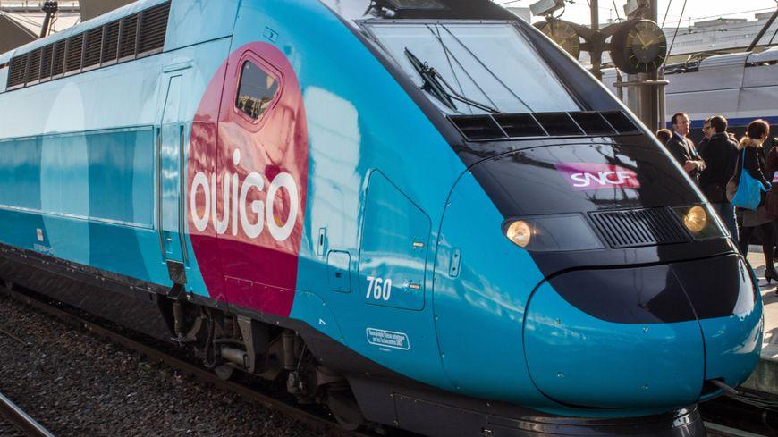 Vente flash exceptionnelle de rentrée : 500 000 billets de train Ouigo à 19€ !