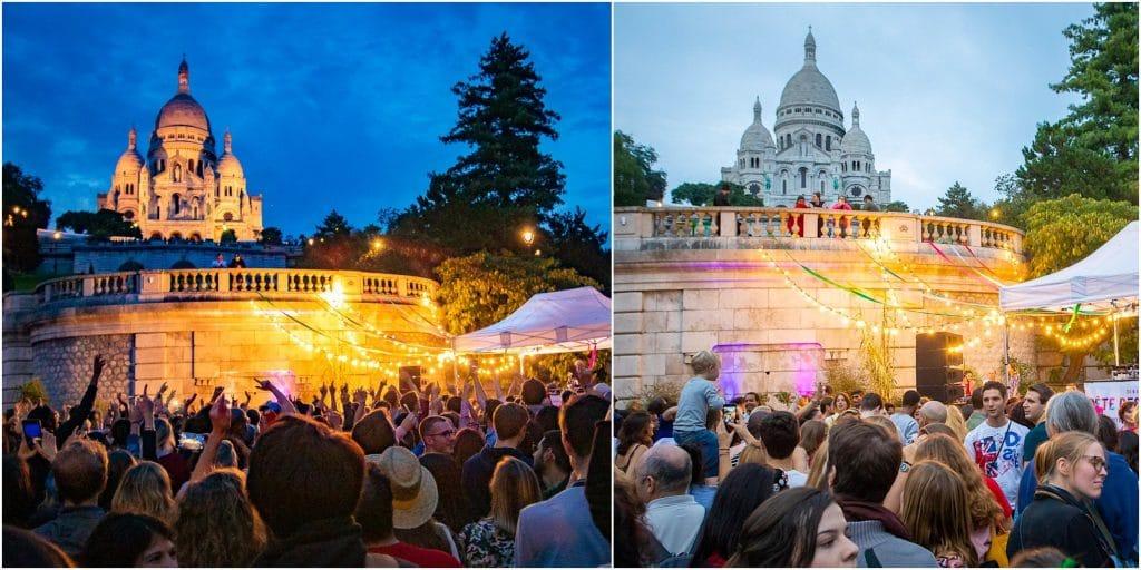 La fête des Vendanges de Montmartre 2020 de retour à Paris !