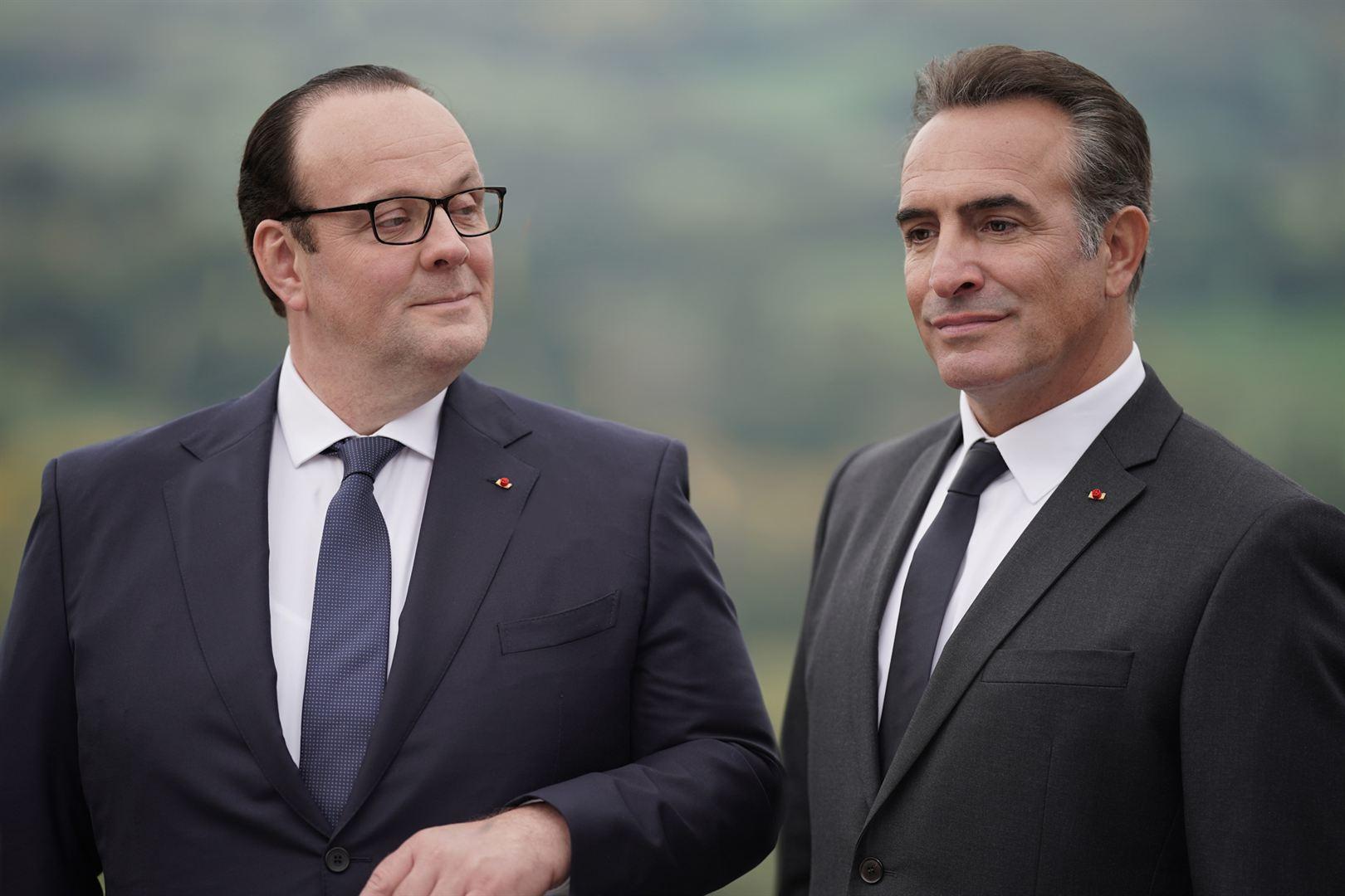 présidents paris cinéma
