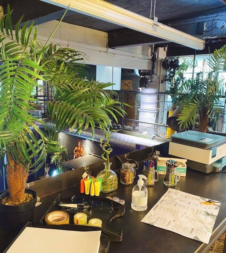 café de la presse coworking paris offre bureau partagé télétravail
