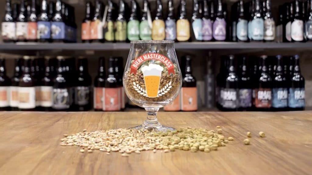 bière masterclass paris dégustation bière