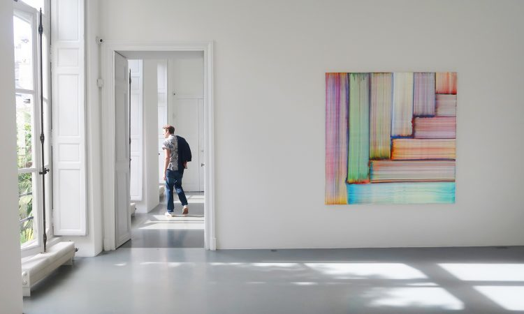 paris art gallery mg atmosphères exposition