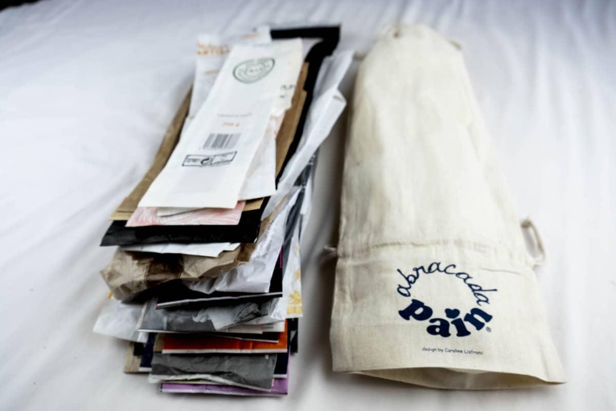 abracadapain paris sac réutilisable