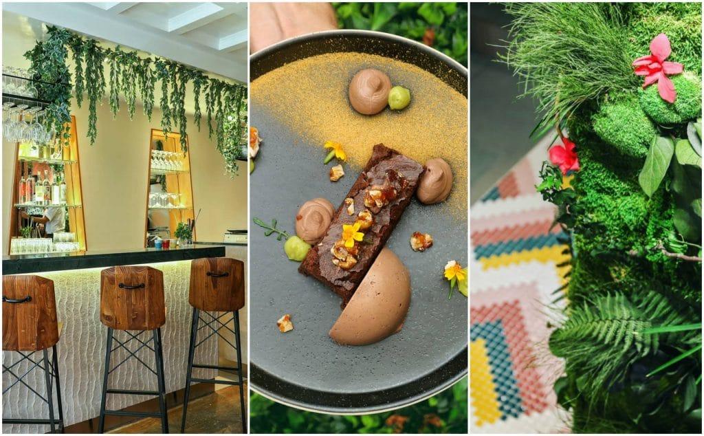 À Paris, ce nouveau restaurant vous propulse dans la jungle amazonienne !