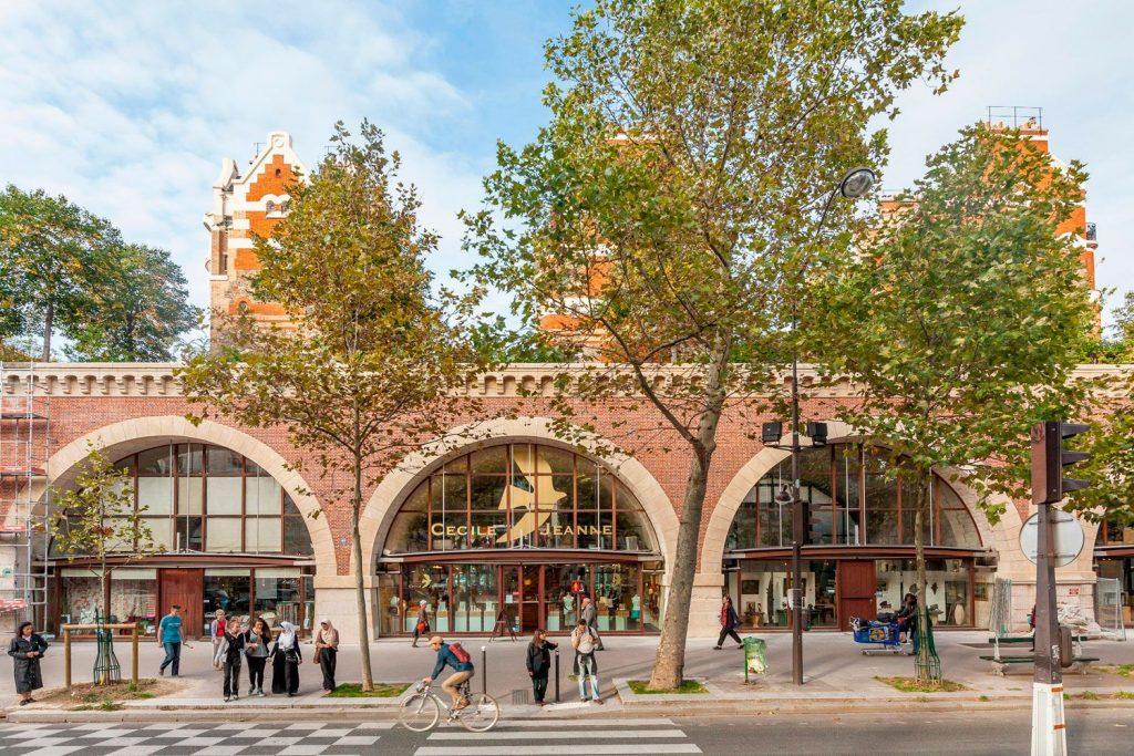 Paris : le Viaduc des Arts fête ses 25 ans !