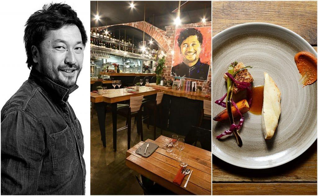 Coronavirus : l'ex Top Chef Pierre Sang Boyer ferme ses restaurants à Paris !