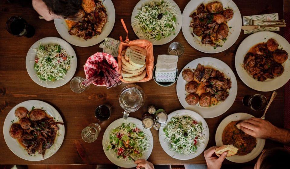 Refugee Food Festival : Des réfugiés et des grands chefs aux commandes de cuisines parisiennes !