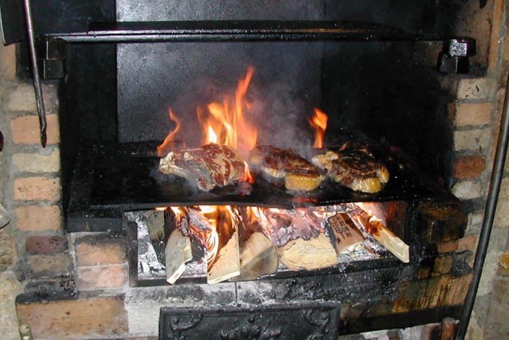 Robert-et-Louise paris restaurant viande