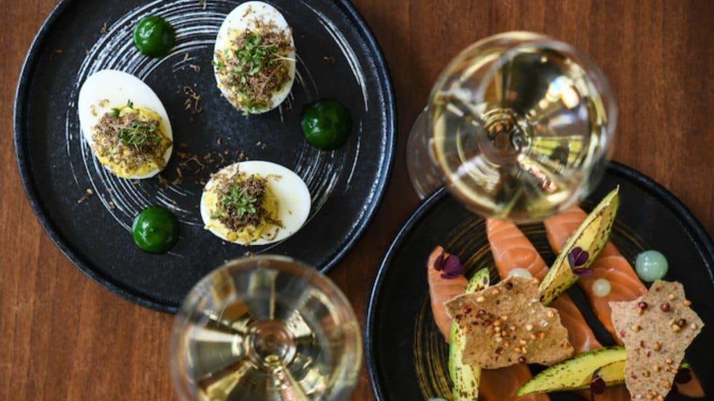 illu hotel molitor restaurant brasserie urbaine paris chef martin simolka
